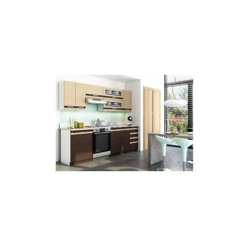 cuisines quip es comparez les prix pour professionnels. Black Bedroom Furniture Sets. Home Design Ideas