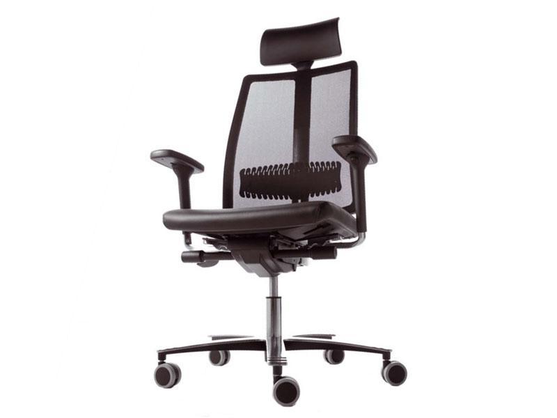fauteuil ergonomique deskissimo achat vente de fauteuil ergonomique deskissimo comparez. Black Bedroom Furniture Sets. Home Design Ideas