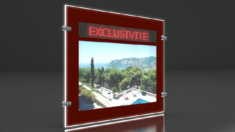 panneaux lumineux tous les fournisseurs panneau led panneau retro eclaire panneau d. Black Bedroom Furniture Sets. Home Design Ideas