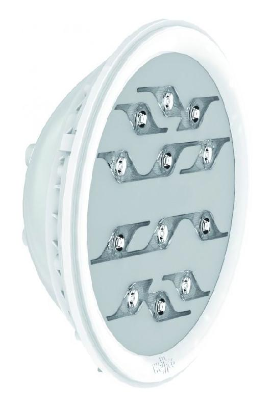 AMPOULE BLANCHES LED DIAMOND POWER 24W - WELTICO