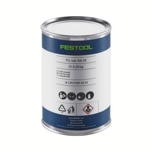 COLLE PU NAT 4X-KA 65 FESTOOL 200056