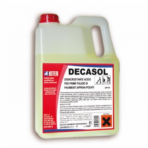 Degraissants multi usages tous les fournisseurs for Nettoyage carrelage acide chloridrique