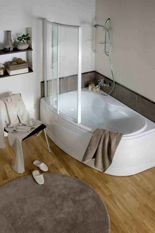 baignoire toplax ou acrylique lapeyre baignoire d angle. Black Bedroom Furniture Sets. Home Design Ideas