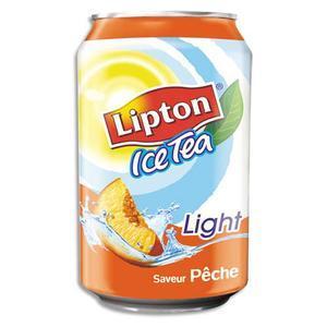 Lpt canet ice tea light pech 33cl 4244
