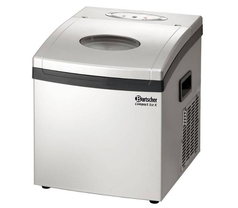 MACHINE À GLAÇONS ''COMPACT ICE K'' BT100073
