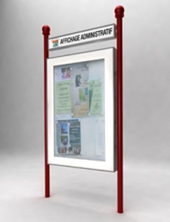 Panneaux D Affichage Tous Les Fournisseurs Hellopro
