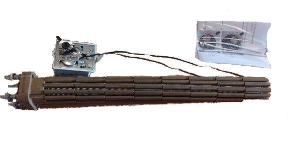 KIT TRANSFORMATION ÉLEC. 3000W POUR COURANT TRIPHASÉ VM 200 L THERMOR - 900416