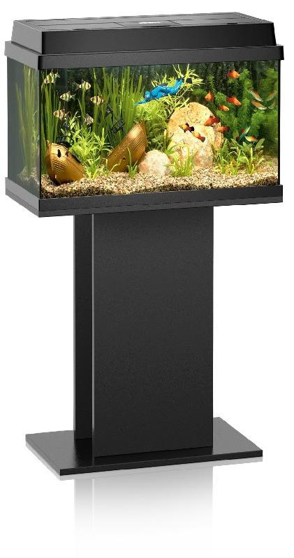 aquarium rekord 600 meuble colonne noir comparer les prix de aquarium rekord 600 meuble. Black Bedroom Furniture Sets. Home Design Ideas