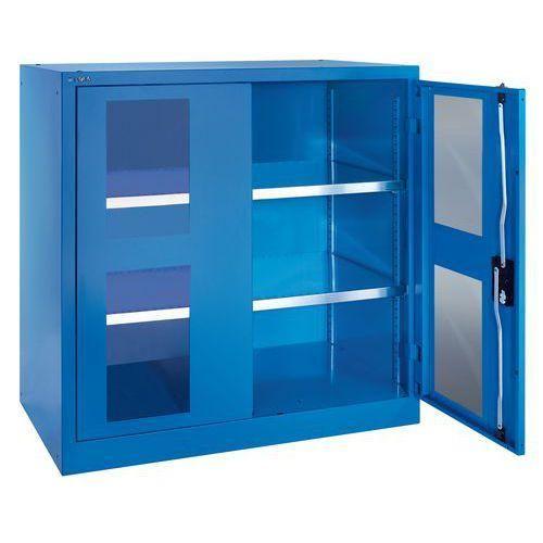 armoires de bureau porte battante lista achat vente. Black Bedroom Furniture Sets. Home Design Ideas