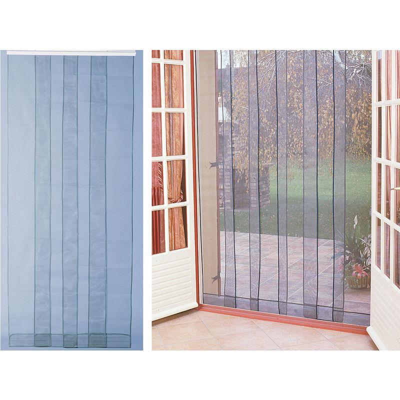rideaux de porte comparez les prix pour professionnels. Black Bedroom Furniture Sets. Home Design Ideas