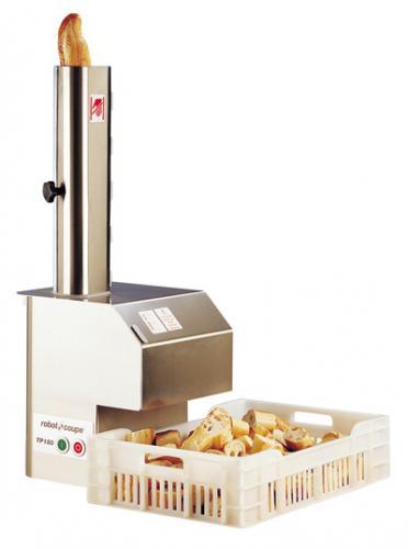 Trancheur a pain tp180 - Machine a couper le pain professionnel ...
