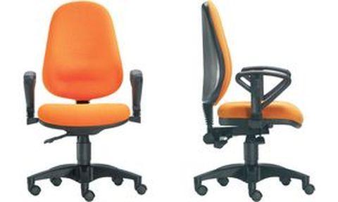 1000 Stühle De Basis Chaise Bureau 2RevêtementgRouge srthQdCxB