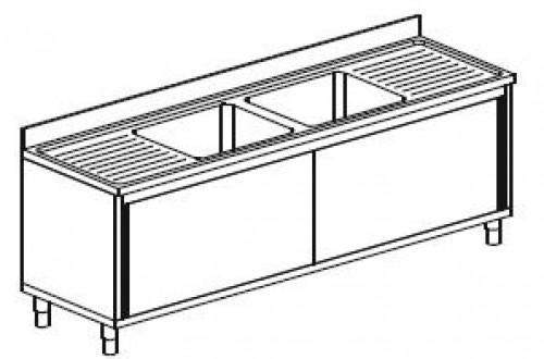 eviers en gres a encastrer 1bac. Black Bedroom Furniture Sets. Home Design Ideas