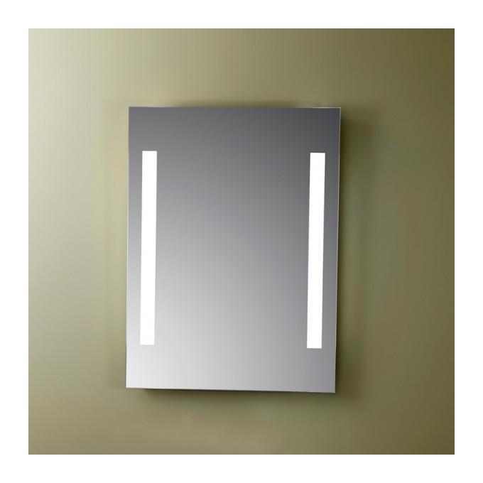 Miroir lumineux salle de bains tous les fournisseurs de for Miroir 80x60