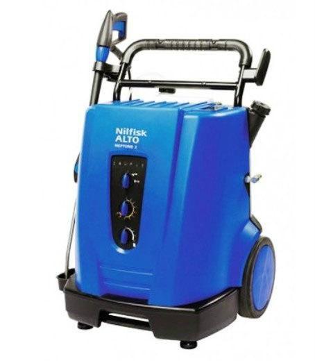 Nettoyeur hp mobiles eau chaude professionnels lavamat34 - Nettoyeur eau chaude ...