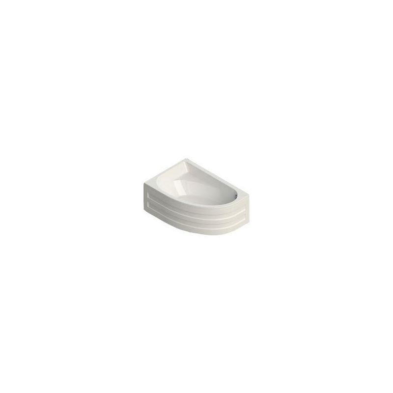 Baignoire Asymetrique Gauche Alterna Verseau 3 150 X 100 Cm Acrylique Blanc Comparer Les Prix De Baignoire Asymetrique Gauche Alterna Verseau 3 150 X 100 Cm Acrylique Blanc Sur Hellopro Fr