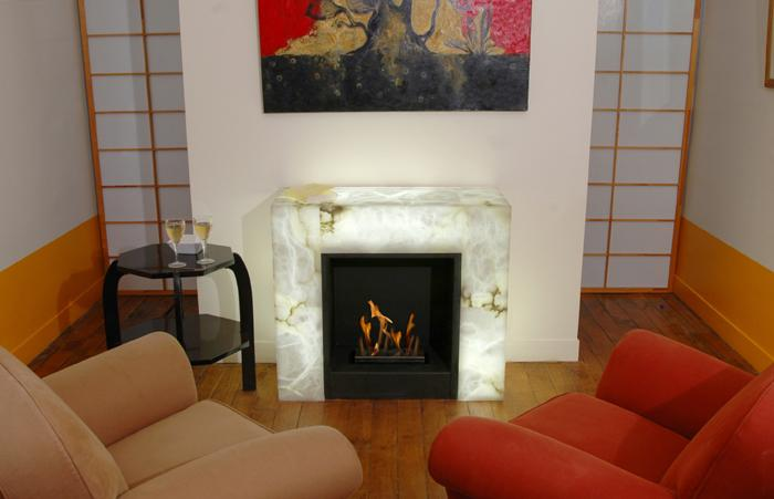 cheminee design sirocco. Black Bedroom Furniture Sets. Home Design Ideas