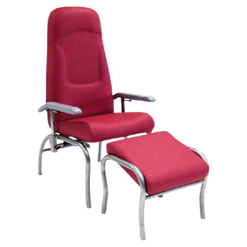 fauteuil de repos avec dossier anatomique houat comparer les prix de fauteuil de repos avec. Black Bedroom Furniture Sets. Home Design Ideas