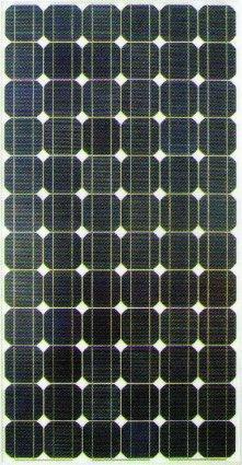 panneau solaire photovoltaique monocristallin aprisun 185 wc. Black Bedroom Furniture Sets. Home Design Ideas