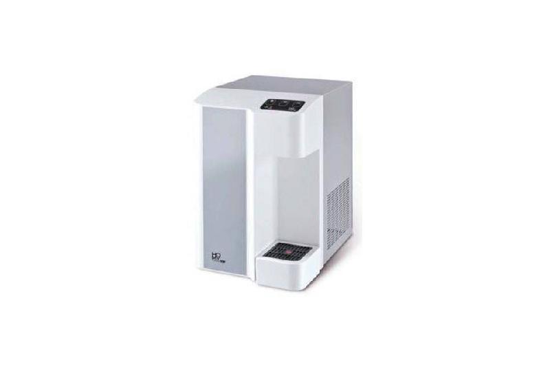 fontaine r seau eau froide et chaude blanche h2o cosmetal 15 l h comparer les prix de. Black Bedroom Furniture Sets. Home Design Ideas