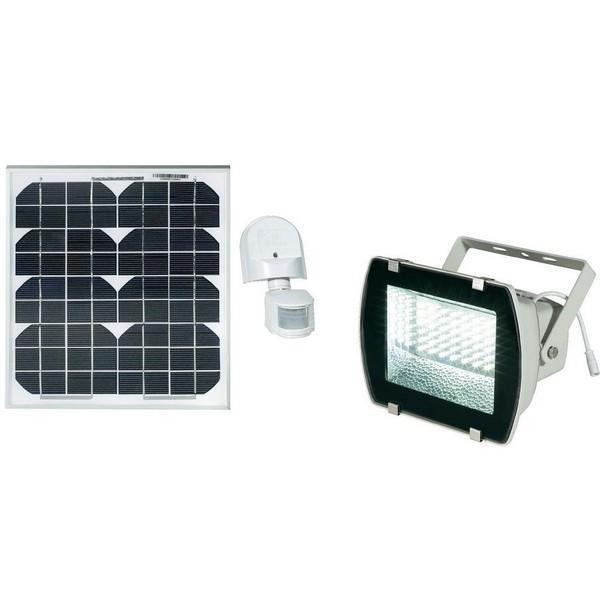 projecteur solaire puissant 108 leds 600 lumens detection de mouvement comparer les prix de
