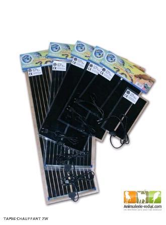 Tapis chauffants tous les fournisseurs tapis chauffage tapis radiant tapis thermique - Tapis chauffant terrarium ...