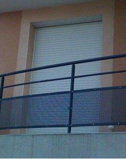 volet roulant tradi pvc electrique. Black Bedroom Furniture Sets. Home Design Ideas