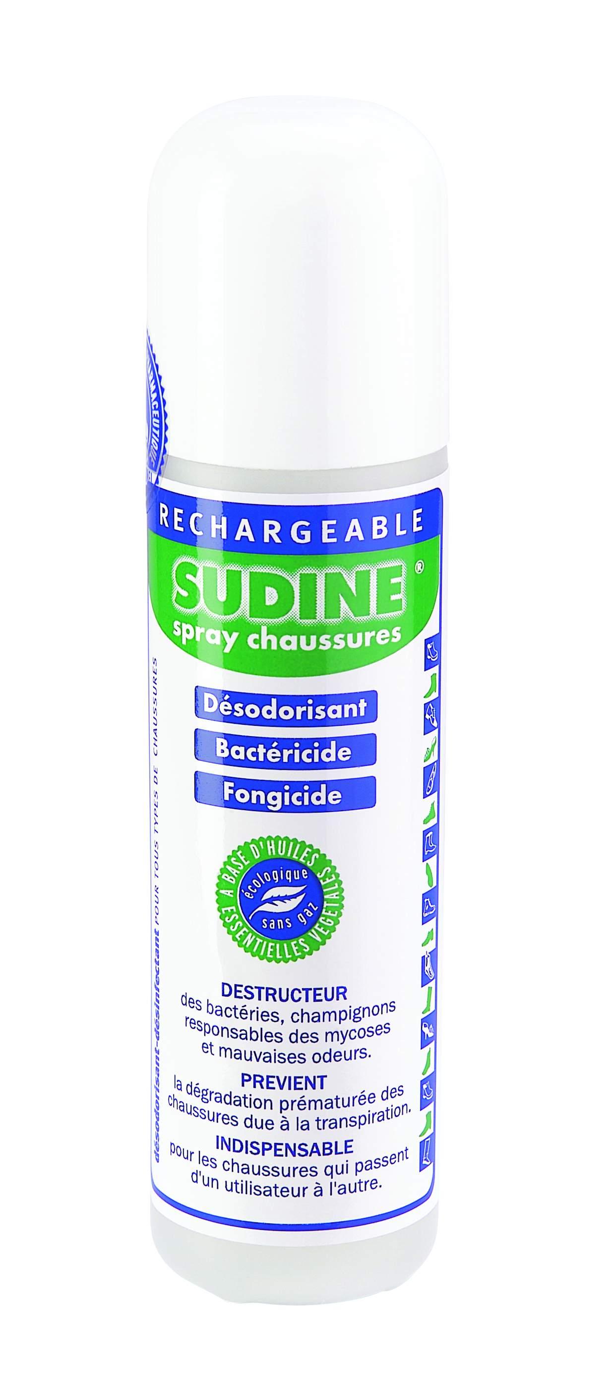 Desinfectant chaussures sudine spray - Huile essentielle desinfectant linge ...