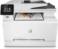 Imprimante multifonction laser hp laserjet pro m281fdw  référence : 443229
