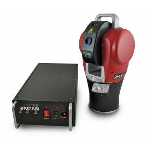 Scanner 3d radian