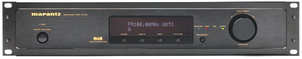 TUNER DOUBLE BANDE RADIO NUMéRIQUE/FM/AM STUDIOLINE - ST7001P