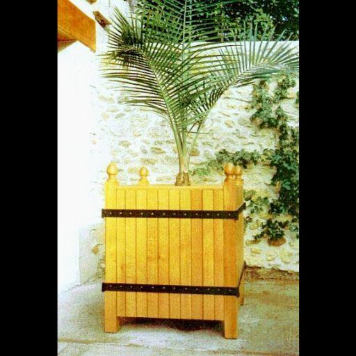 bac d 39 orangerie aquitaine hauteur 740 mm. Black Bedroom Furniture Sets. Home Design Ideas