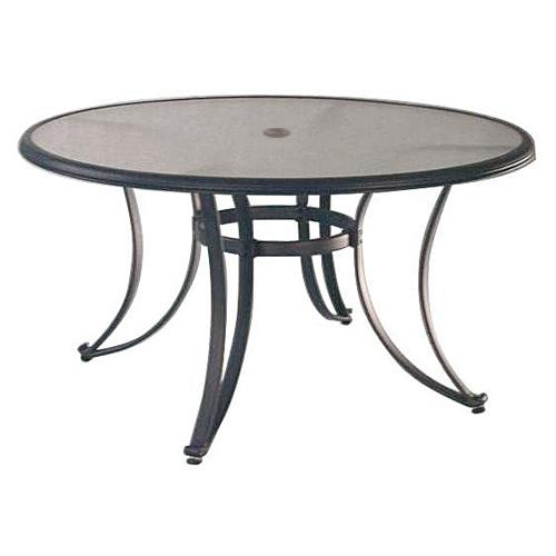 Best Table De Jardin Ronde Verre Et Aluminium Photos - House Design ...
