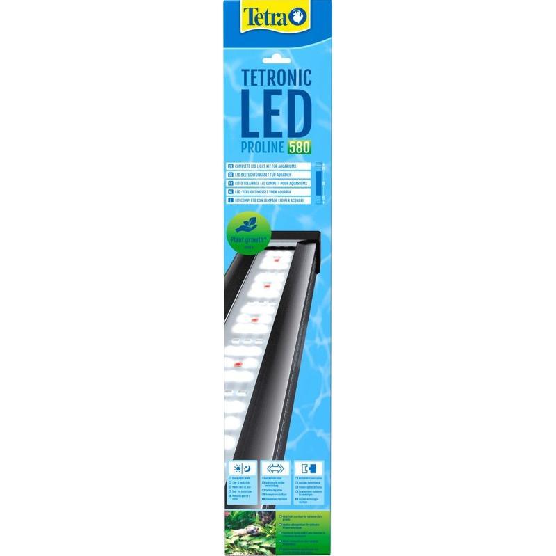 TETRONIC LED 580 - ZOLUX - TETRA