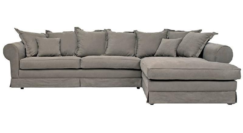 Canape d'angle mod atys gastby
