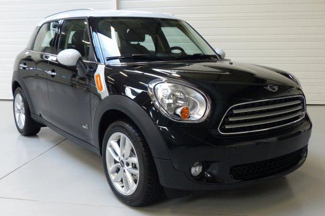 mini mini countryman r60 d 112 ch all4 cooper pack chili. Black Bedroom Furniture Sets. Home Design Ideas