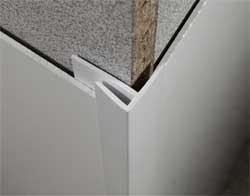 plaque brio 3mm x pvc blanc 9003. Black Bedroom Furniture Sets. Home Design Ideas