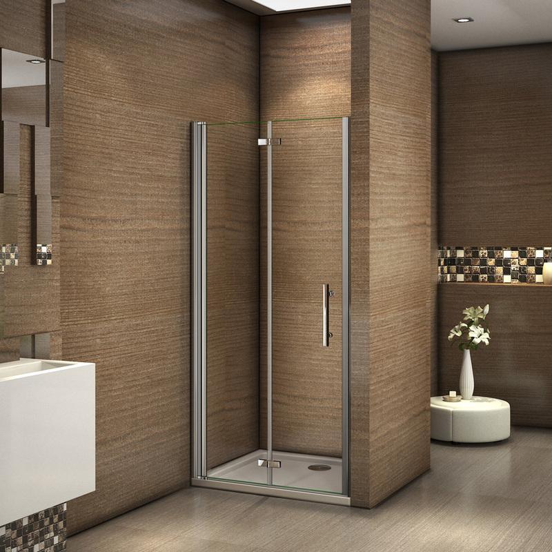 90x90x185 cmcabine de douche charni re acc s d 39 angle paroi de douche porte de douche verre. Black Bedroom Furniture Sets. Home Design Ideas