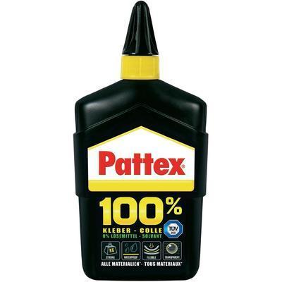 COLLE 100% TOUS MATÉRIAUX 200 G PATTEX P1BC2