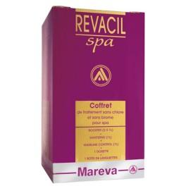 KIT SPA REVACIL
