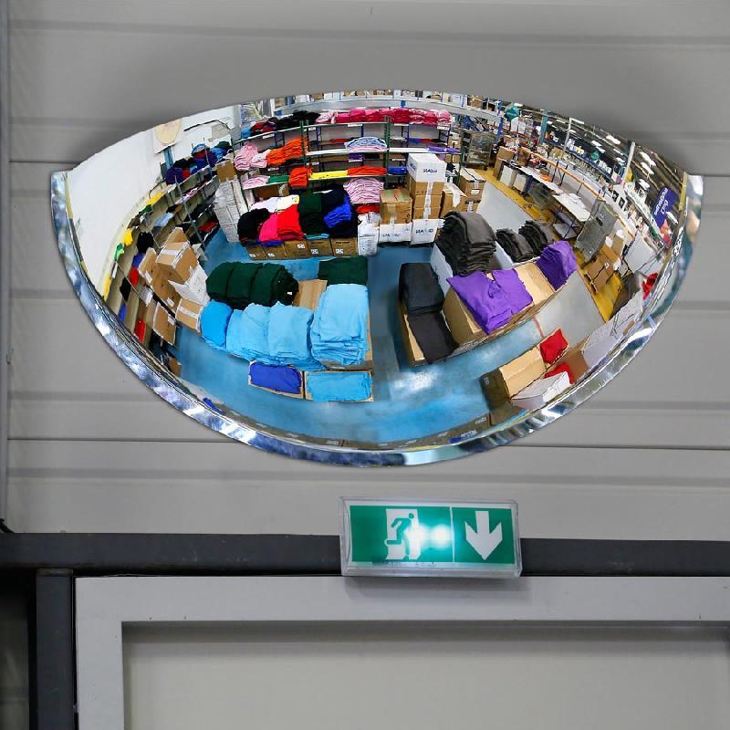 Miroirs de surveillance tous les fournisseurs miroir for Miroir 7 ans de malheur