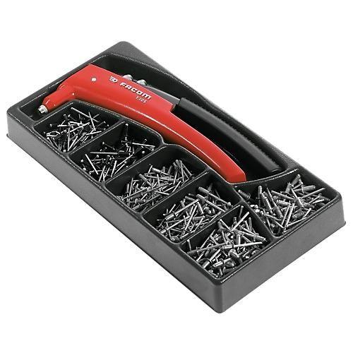 Accessoires pour riveteuses facom achat vente de - Pince a riveter facom ...