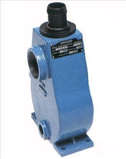 Pompe pour pulverisateur