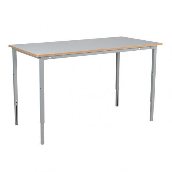 Tables de travail tous les fournisseurs table de travail cuisine table travail inox - Table de travail reglable en hauteur ...