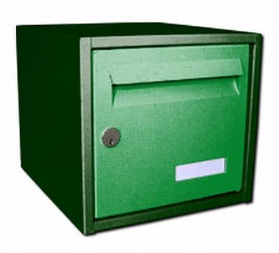 Boîtes aux lettres extérieur - individuelle type 1 Produit neuf 1cccd7dd468e