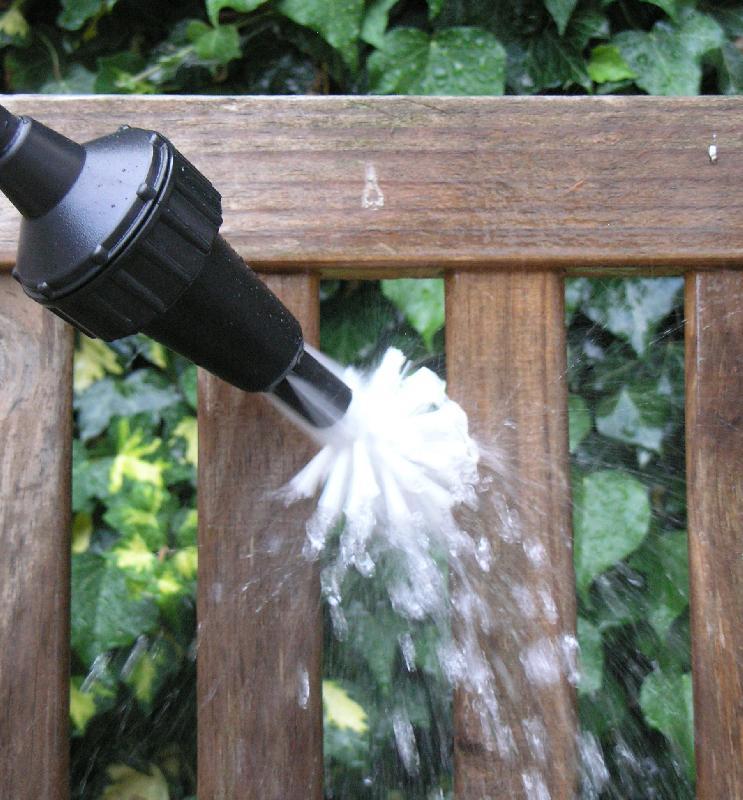Brosses de nettoyage jardin et saisons achat vente de - Brosse rotative nettoyage ...