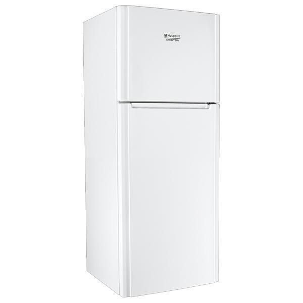hotpoint ariston refrigerateur 2 portes 70cm entm18210vw entm 18210 vw. Black Bedroom Furniture Sets. Home Design Ideas
