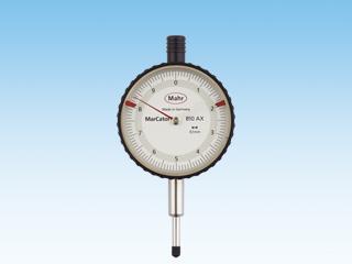 Marcator comparateurs montre de précision 810 ax graduation 0,1 mm