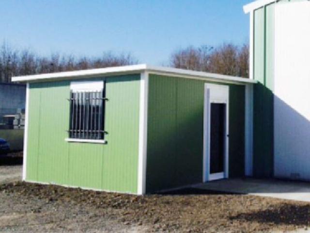 Maison modulaire prix achat perfect explorez maison for Prix construction modulaire