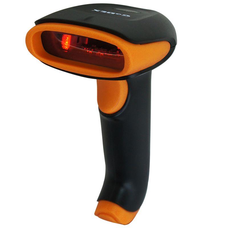 Scanner laser gs 220 godex